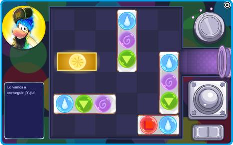 mini juego